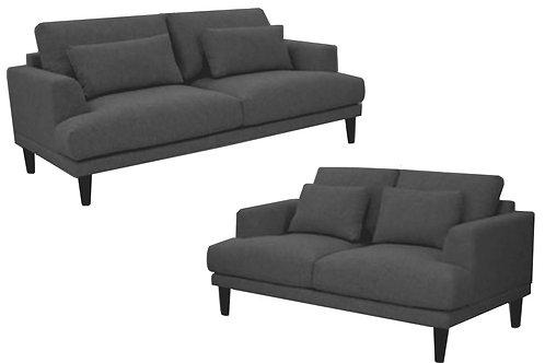 Butler Sofa Set - John Young