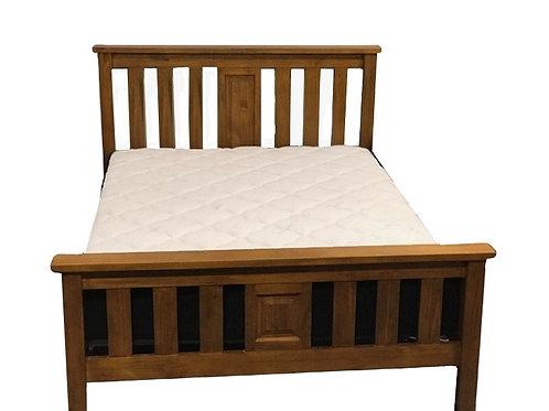 Stockman Bed Frame Queen