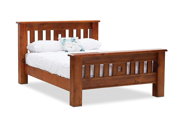 Settler Super King Bed Frame