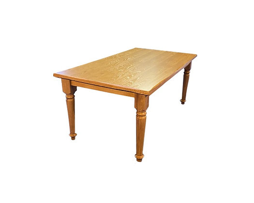 York Dining Table
