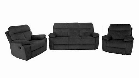 Monty Sofa Set