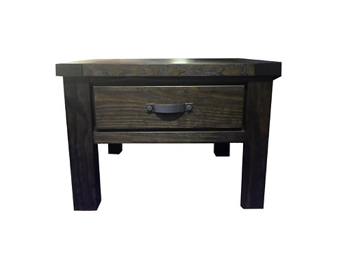 Ashwood Lamp Table