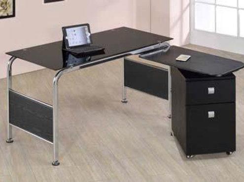 Vitality Swivel Desk - 1200mm