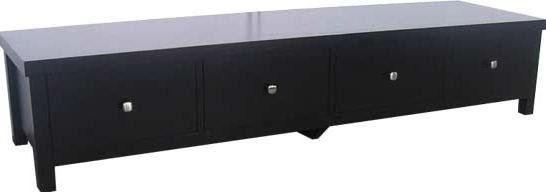 Trecia  Entertainment Unit - 1830mm