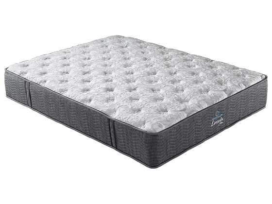 Lincoln Super King Mattress - Firm