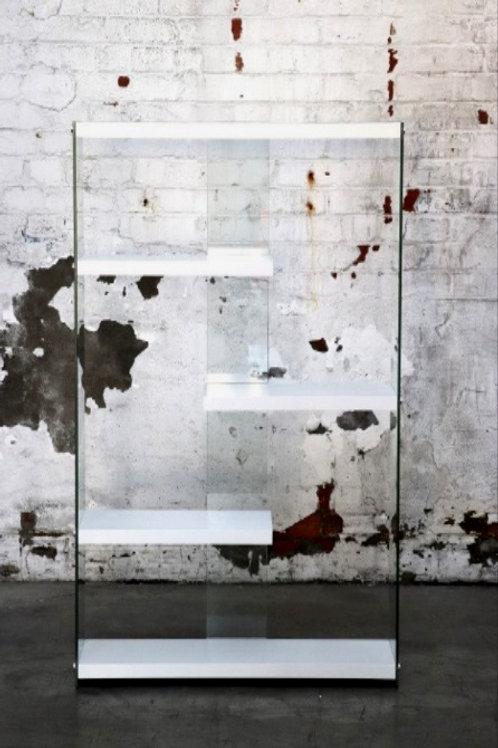 Kobi Display Shelf - White