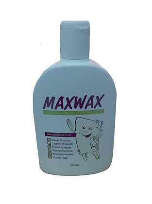 Maxwax Furniture Polish