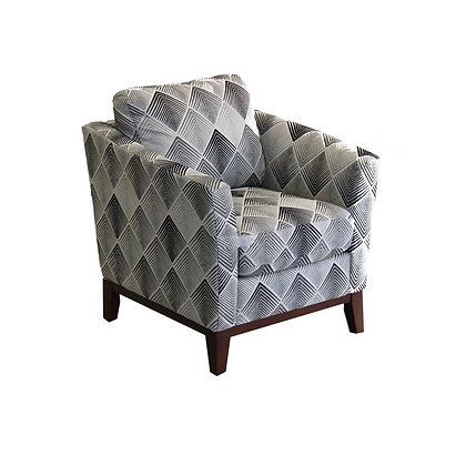 Rosa Accent Chair