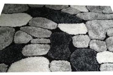 Modern Rug - Stone
