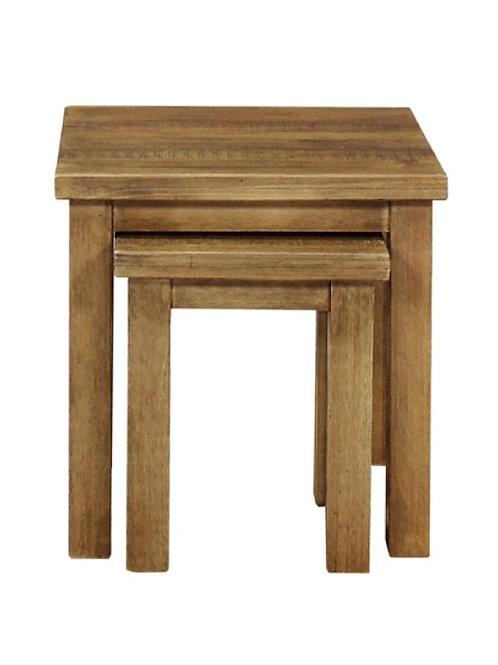 Cotswold Nest Tables x2