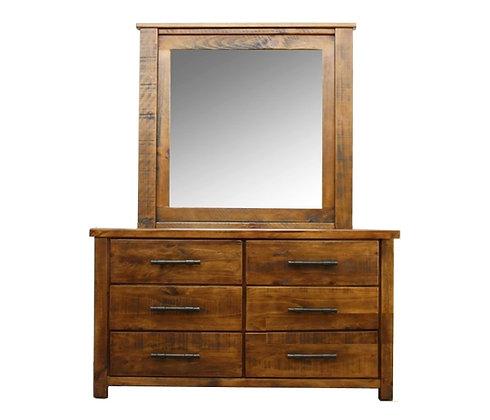 Woodgate Dresser