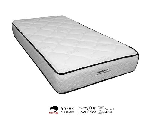 Kiwi Classic Queen Mattress