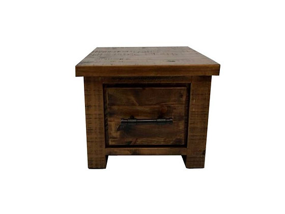 Woodgate Lamp Table