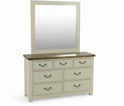 Armadale Dresser 7 Drawer