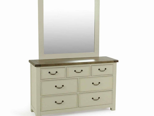 Armadale Dresser 7 Drawer