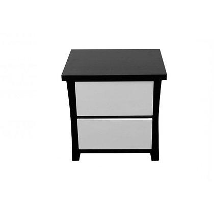 Newport Bedside Table