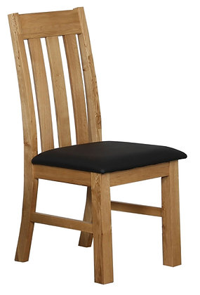 Sherwood Dining Chair - Padded