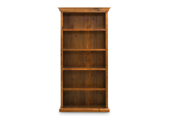 Settler Bookcase - H1850mm