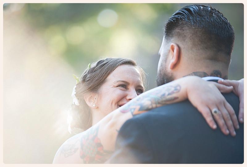 A Dream Catchers Wedding