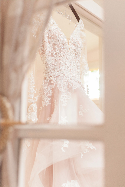 A Wedding at Union Hill Inn