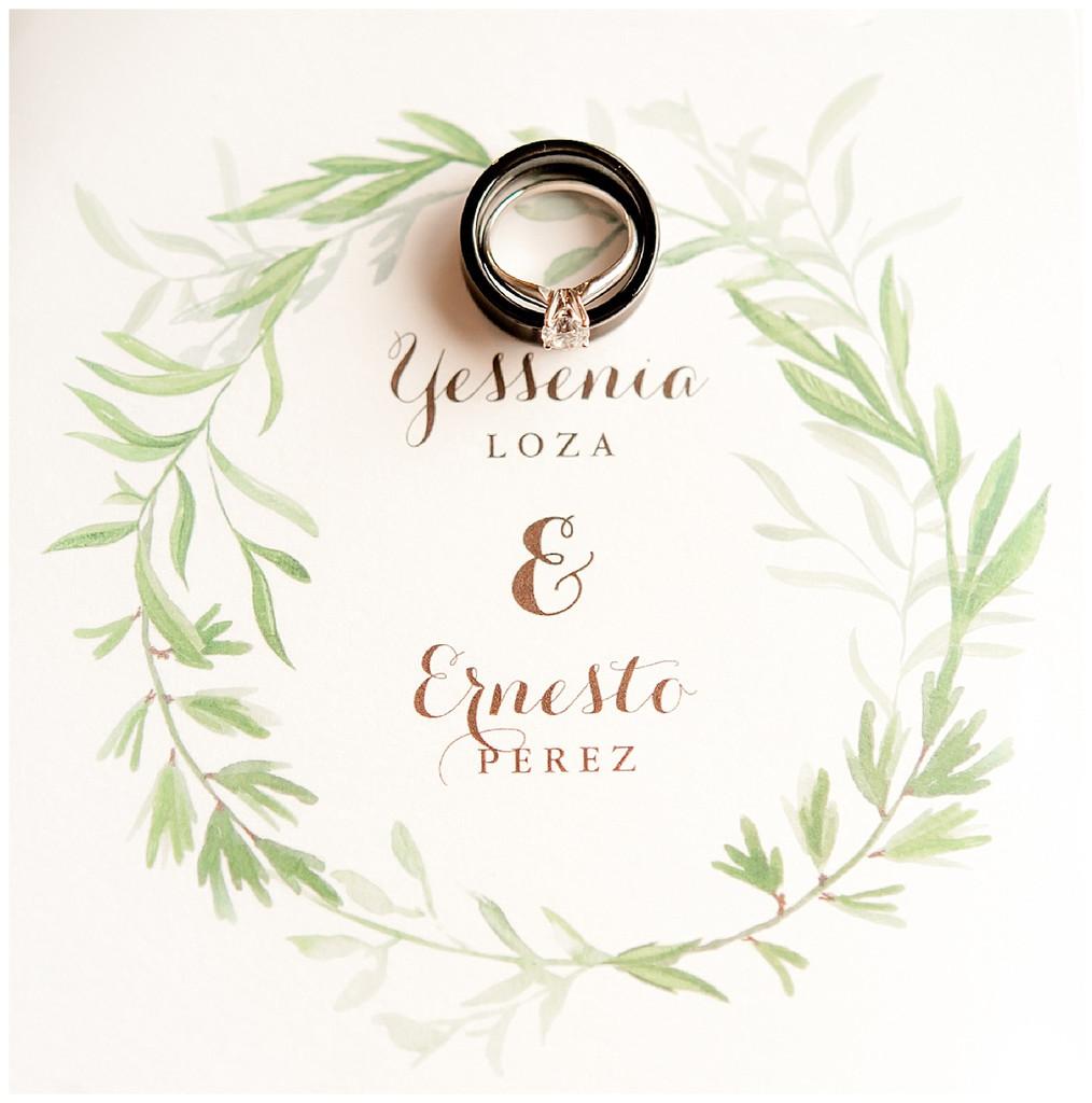 Yessenia & Ernesto's Wedding in Turlock, CA