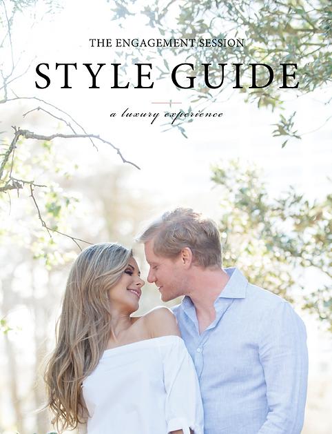 Sweet JoJo Photography Style Guide