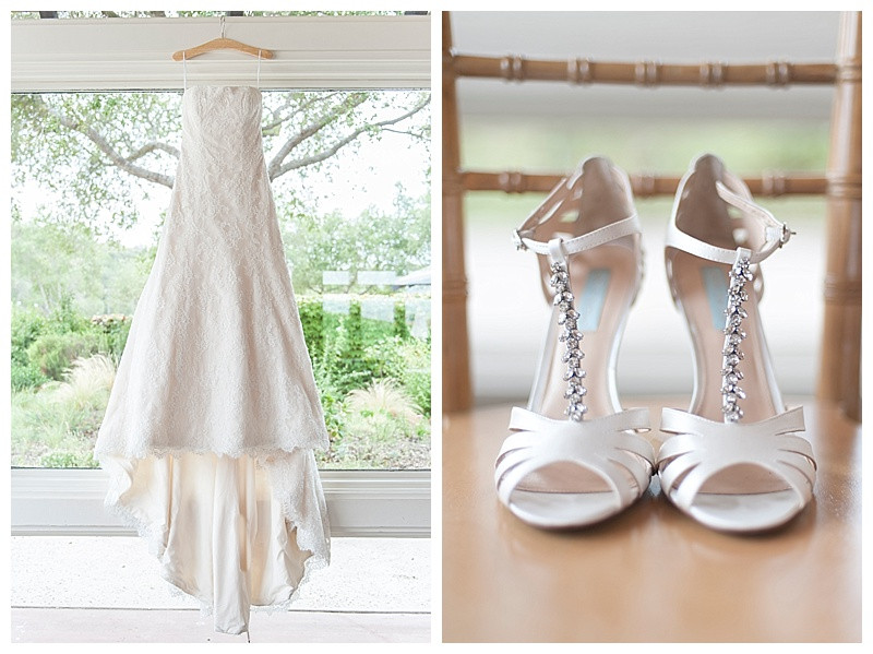 """Say """"YES"""" To The Dress & The First Look!"""