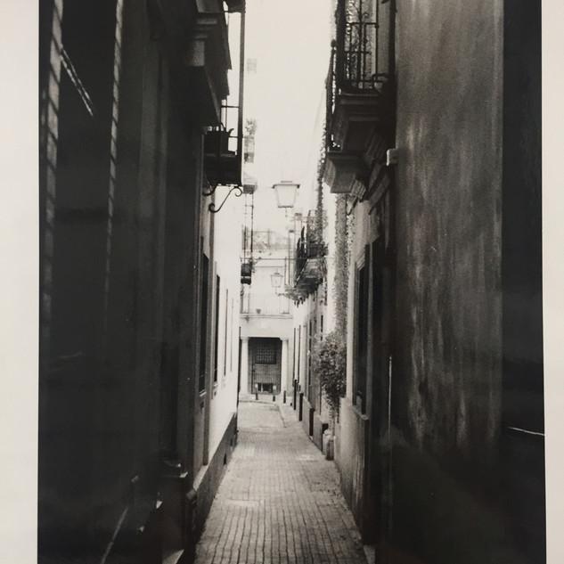 Aire, Sevilla