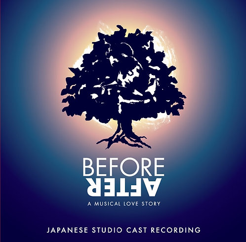 BEFORE AFTER 日本キャストレコーディング