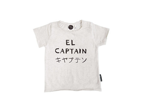 אל קפטין