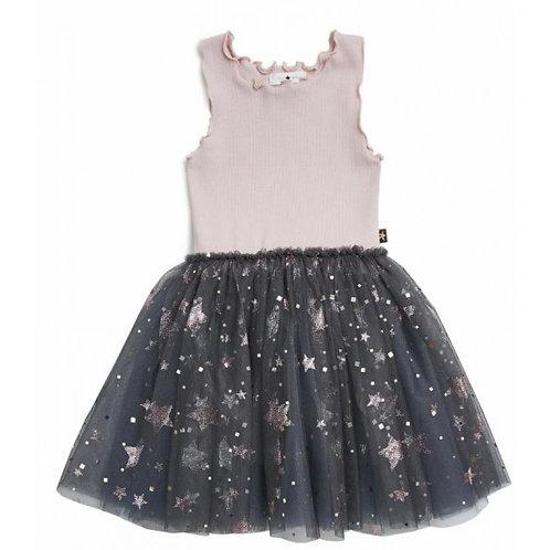 שמלת כוכבים כסופה