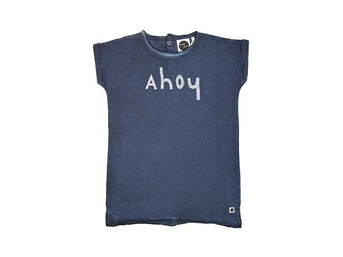 Dress Ahoy blue