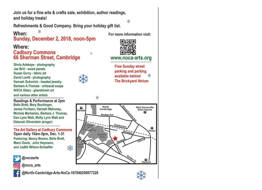 List of Participants & Free Parking