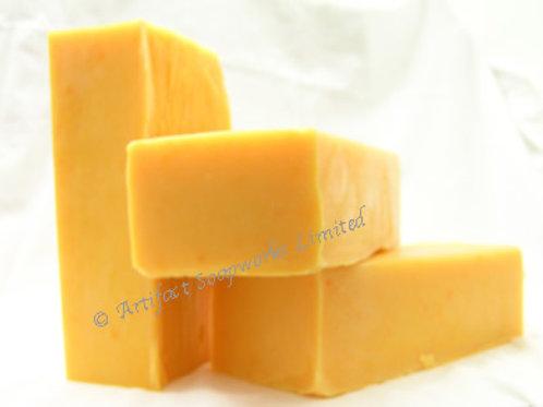 Satsuma Soap Loaf