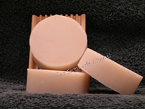 Sampler Shaving Soap - 3 bars