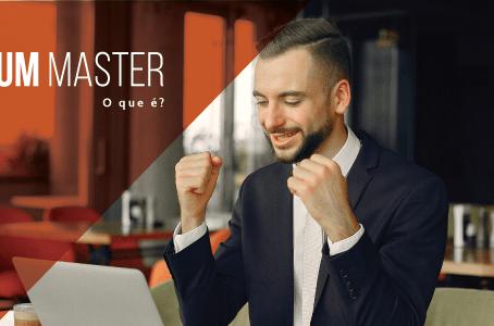 Scrum Master – O que é?