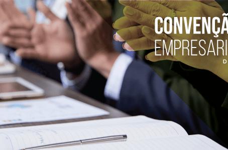 Convenção empresarial – Dicas!
