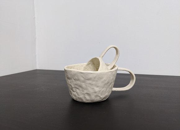 Mug and Espresso cup