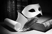 Teatro, Poesía y Pintura
