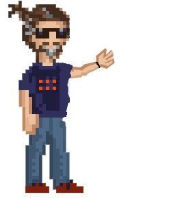 saul-grey-saltnpepper2018pixel-art-bigge