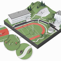 Campus de formation