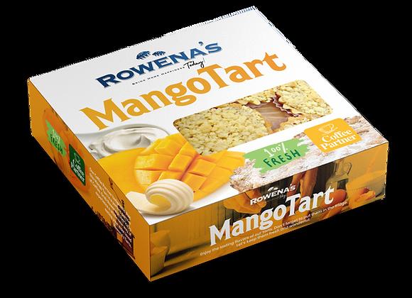 Mango Tart *9 pcs. in a box