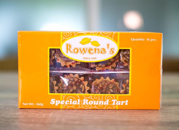 Special Round Tart Box (Store Pick up)