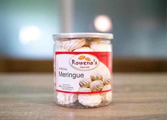 Special Meringue *130 Grams in a jar