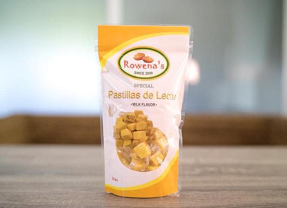 Special Pastillas De Leche *50 pcs. in a pouch (Store Pickup)