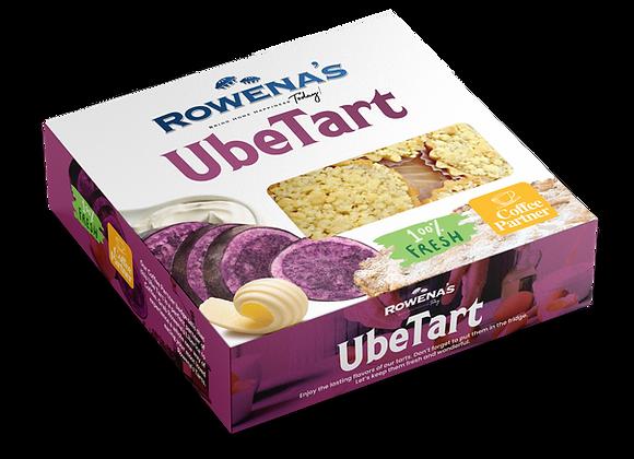 Ube Tart *9 pcs. in a box