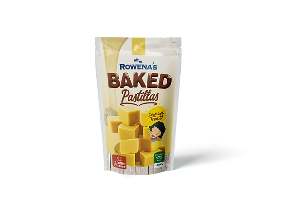 Special Bake Pastillas Pouch