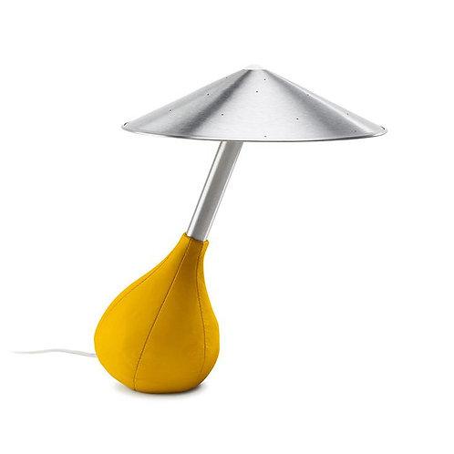 Pablo Piccola Lambskin- Mustard