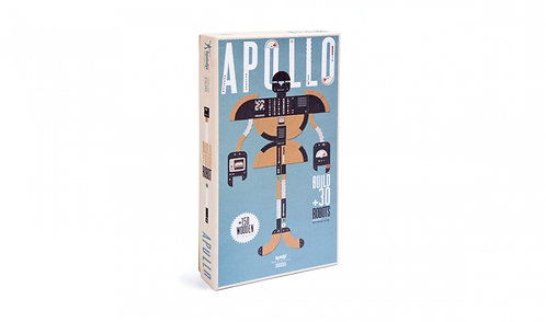 APOLLO Construction Game
