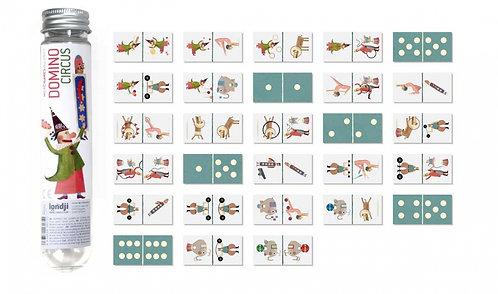 MICRO DOMINO CIRCUS Mini Game